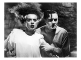 Bride of Frankenstein, 1935 Giclee Print