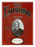 Joplin: Entertainer Giclee Print by Scott Joplin
