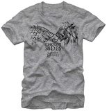 Game of Thrones - Choose One Tshirt