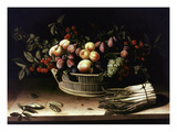 Moillon: Still Life, 17th C Giclee Print by Louise Moillon