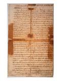 Declaration of Independence Prints