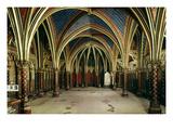 France: Stechapelle Art