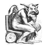 Devil: Belphegor Posters