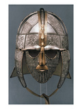 Sutton Hoo Helmet Prints