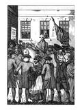 Philadelphia, 1776 Posters