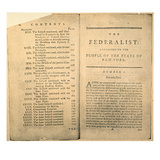 The Federalist, 1788 Giclee Print