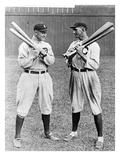 Cobb and Jackson, 1913 Prints