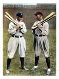 Cobb and Jackson, 1913 Giclee Print