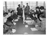 Korean War, 1953 Prints