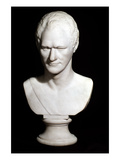 Alexander Hamilton Giclee Print by Giuseppe Ceracchi