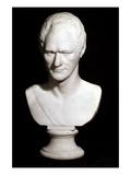 Alexander Hamilton Prints by Giuseppe Ceracchi