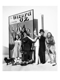 Wizard of Oz, 1939 Art