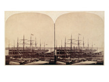 Ship: Great Eastern, 1859 Prints
