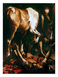 Caravaggio: Stpaul Giclee Print by Caravaggio 