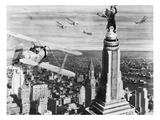 King Kong, 1933 Giclee Print