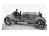 Race Car, 1914 Giclee Print