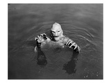 Sea Monster, 1953 Art