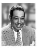 Duke Ellington (1899-1974) Giclee Print by James J. Kriegsmann