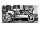 First Model T Ford Print