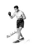 Max Schmeling (1905-2005) Posters