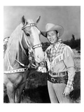 Roy Rogers (1912-1998) Giclee Print