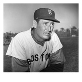 Ted Williams (1918-2002) Art