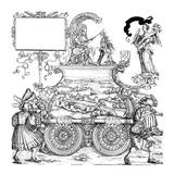Burgkmair: Maximilian Giclee Print by Hans Burgkmair