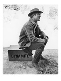 Paul Newman (1925-2008) Giclee Print