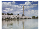 Washington Monument, 2007 Art by Carol Highsmith