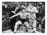 Film Still: Boxing Prints
