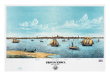 Cape Cod: Provincetown Posters