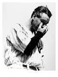Lou Gehrig (1903-1941) Giclee Print