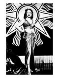 Hedy Lamarr (1914-2000) Prints