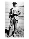 John Dillinger (1903-1934) Giclee Print