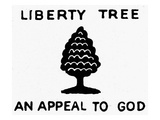 Sons of Libery Symbol, 1776 Art
