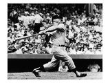 Mickey Mantle (1931-1995) Giclee Print