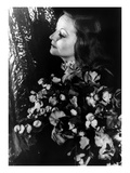 Tallulah Bankhead Giclee Print by Carl Van Vechten