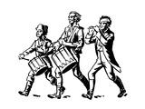 Minutemen: Spirit of 1776 Poster