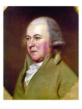John Adams (1735-1826) Posters by Charles Willson Peale