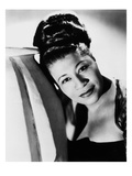 Ella Fitzgerald (1917-1996) Giclee Print by Maurice Seymour