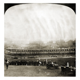 New York: Polo Grounds Poster