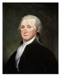 George Washington Prints by John Trumbull