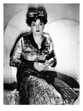 Helen Morgan (1900-1941) Giclee Print by Nickolas Muray
