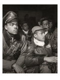 Tuskegee Airmen, 1945 Posters by Toni Frissell