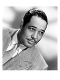 Duke Ellington (1899-1974) Premium Giclee Print by James J. Kriegsmann
