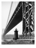 George Washington Bridge Giclee Print