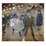 Louise Weber (1866-1929) Posters by Henri de Toulouse-Lautrec