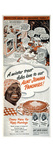 Aunt Jemima Ad, 1948 Giclee Print