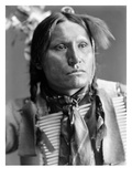 Sioux Native American, c1900 Giclee Print by Gertrude Kasebier