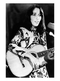 Joan Baez (1941-) Prints